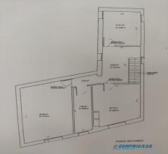 Case - Casa accostata