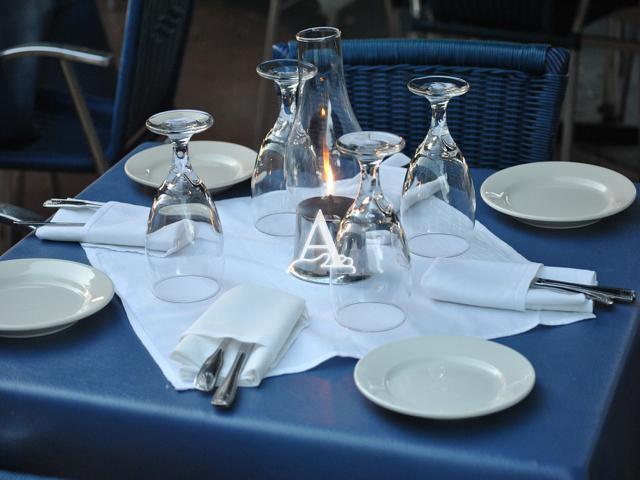 Case - Tecnoazienda - ristorante cerea