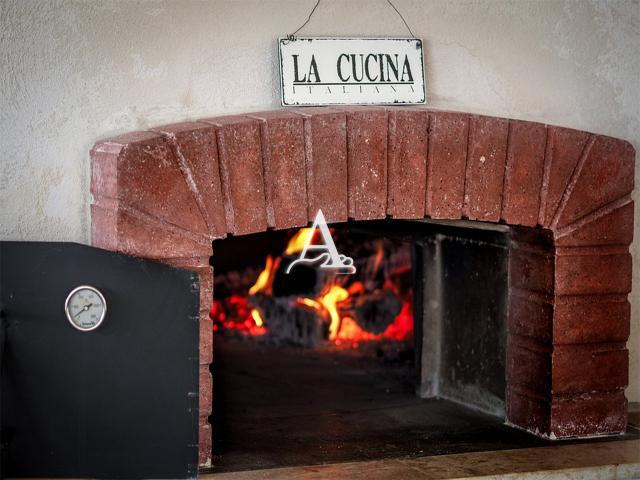 Case - Tecnoazienda - ristorante pizzeria