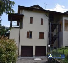 Case - Abitazione di tipo civile - via belvedere n. 57