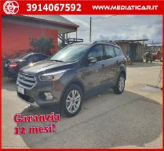 Ford kuga 2.0 tdci 120 cv s&s 2wd business