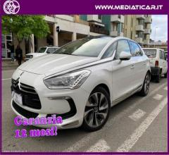 Ds ds 5 2.0 hdi 160 aut. so chic