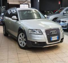 Audi a6 allroad 2.7 tdi 190 cv tip. advanced