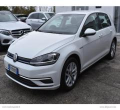 Volkswagen golf 1.4 tgi 5p. executive bluemotion