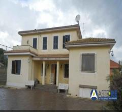 Abitazione in villini - via di santa felicola 12 - 00134
