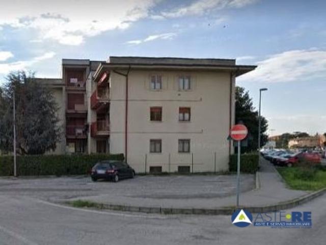 Case - Abitazione di tipo economico - via giuseppe ungaretti n.28