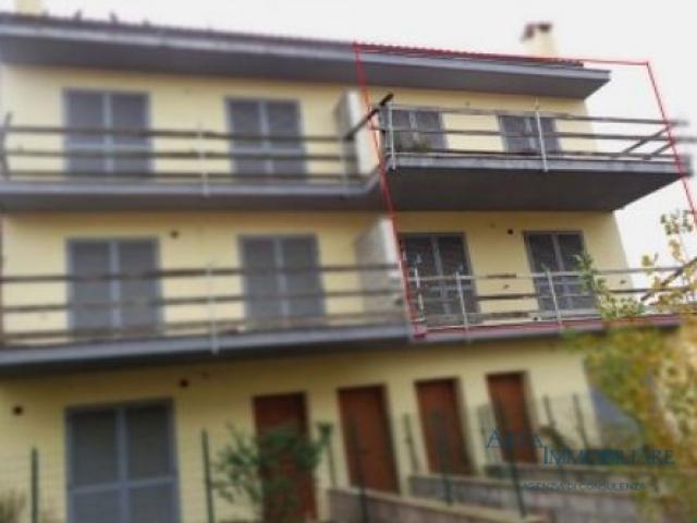 Case - Abitazione di tipo economico - via della resistenza