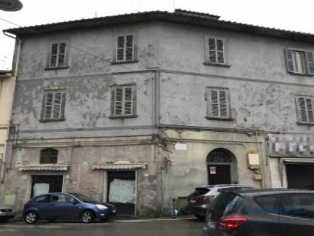 Case - Abitazione di tipo popolare - piazza matteotti 13