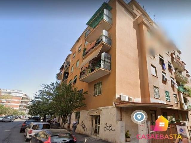 Case - Appartamento - via graziano, 18