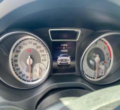 Auto - Mercedes-benz cla 200 cdi automatic sport