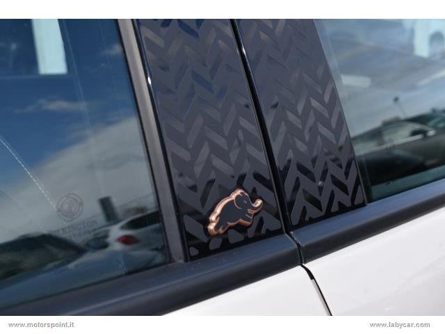 Auto - Lancia ypsilon 1.2 69 cv 5p. gpl ecochic monog.