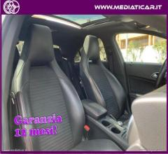Auto - Mercedes-benz cla 220 cdi automatic premium