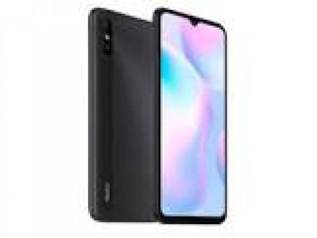 Telefonia - accessori - Beltel - redmi 9at cellulare xiaomi redmi 9at 2+32 duos granite grey tim tipo migliore
