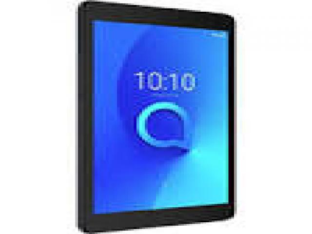 Telefonia - accessori - Beltel - alcatel 3t8 tablet alcatel 3t8 8'' 2+32gb wi-fi + 4g black italia ultimo arrivo