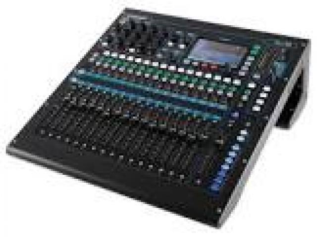 Telefonia - accessori - Beltel - g-mark mixer digitale 16 ch tipo conveniente