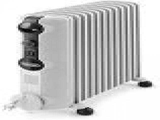 Telefonia - accessori - Beltel - delonghi trrs1225 radiatore tipo occasione
