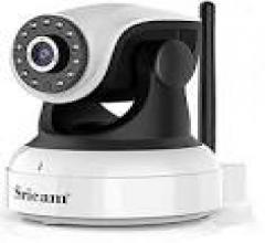 Beltel - sricam sp017 telecamera wifi ultimo lancio