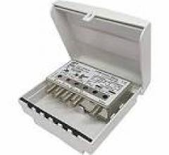 Beltel - elettronica cusano atp30/345u amplif. ultima occasione