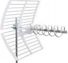 Beltel - fracarro elika antenna elicoidale molto conveniente
