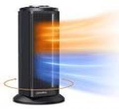 Beltel - lensoul termoventilatore torre oscillante molto conveniente