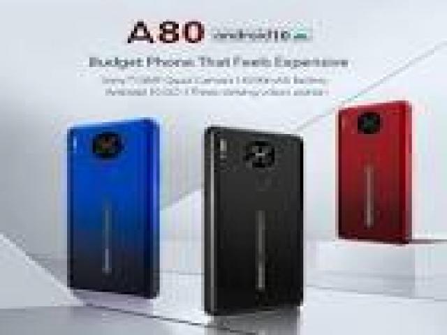 Telefonia - accessori - Beltel - blackview tab8 tipo promozionale