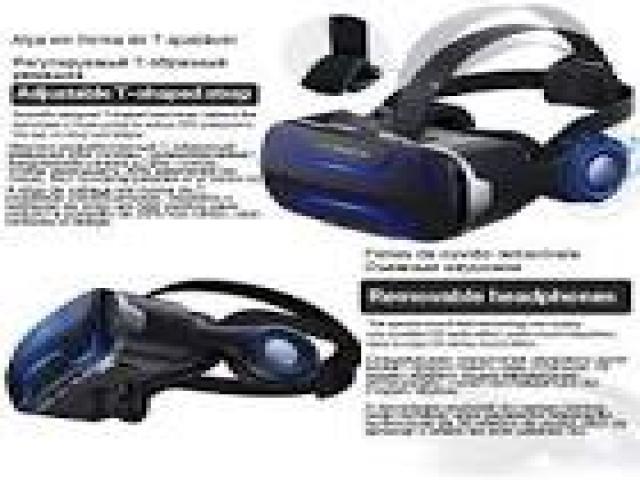 Telefonia - accessori - Beltel - merge ar/vr headset tipo conveniente