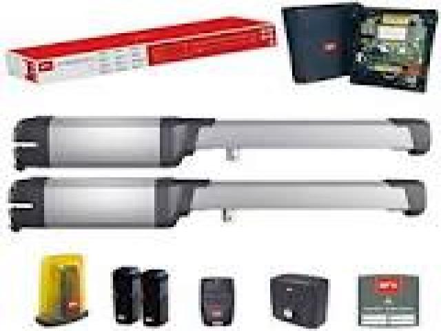 Telefonia - accessori - Beltel - urok kit automazione cancello ultimo tipo