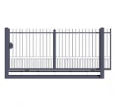 Beltel - vevor cancello scorrevole tipo promozionale