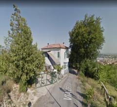 Casa indipendente in vendita a montesilvano prima fascia collinare