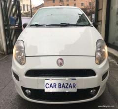 Fiat grande punto 1.3 mjt 75 cv 5p. s&s act.