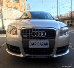 Audi a4 2.0 tdi f.ap. avant quattro top