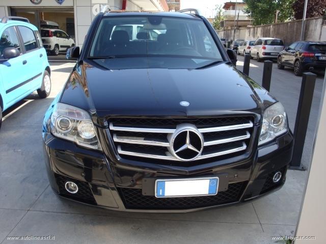 Auto - Mercedes-benz glk 320 cdi 4matic