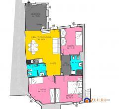 San giovanni in persiceto appartamento in centro storico