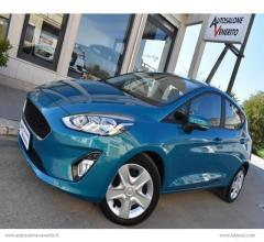 Ford fiesta 1.5 ecoblue 5p. connect