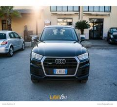 Audi q5 2.0 tdi 190 cv cl.d. quattro advanced