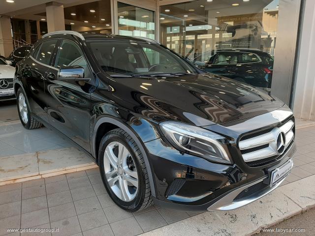 Auto - Mercedes-benz gla 200 cdi automatic sport