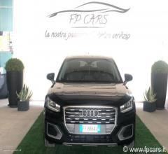 Audi q2 1.6 tdi s line edition