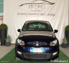 Volkswagen polo 1.2 tdi 5p. trendline