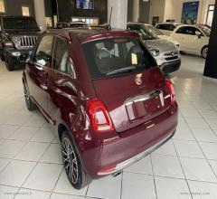 Auto - Fiat 500 1.0 hybrid star