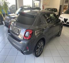 Auto - Fiat 500x 1.0 t3 120 cv sport