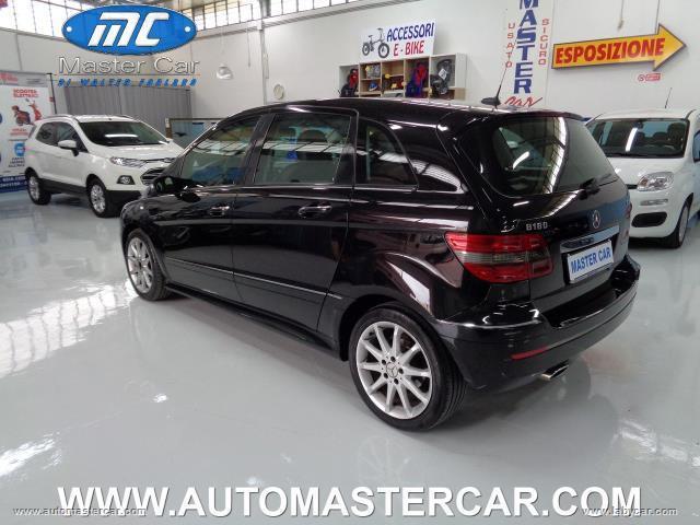 Auto - Mercedes-benz b 180 cdi chrome