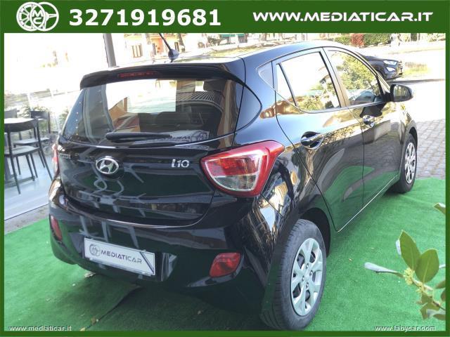 Auto - Hyundai i10 1.0 mpi login a/t