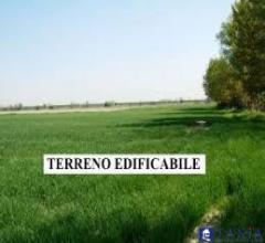 Terreno edificabile con progetto approvato bonascola rif 3683