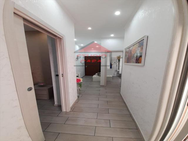 Appartamento in vendita a rapallo funivia