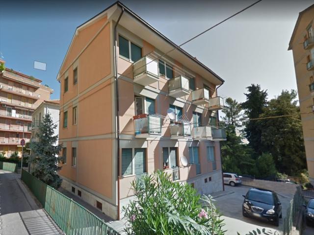 Appartamento in vendita a chieti clinica spatocco/via martiri lancianesi