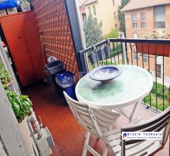 Tre locali cucina abitabile con ampio balcone