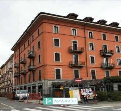Appartamento all'asta in via monte popera 4, milano (mi)