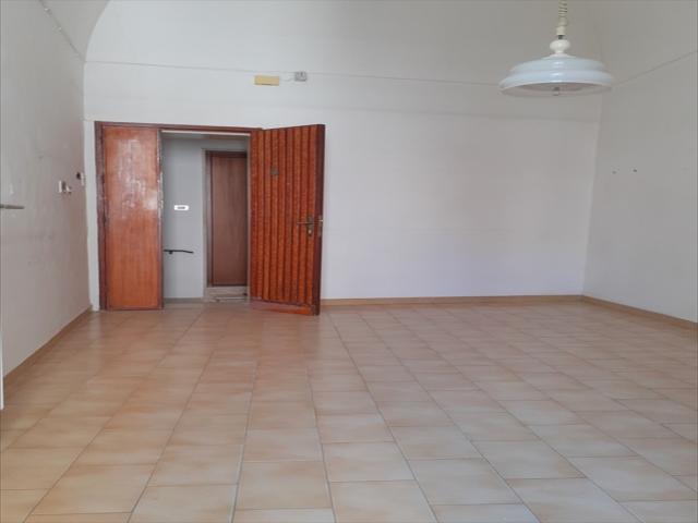 Appartamento in vendita a gravina in puglia zona fornaci