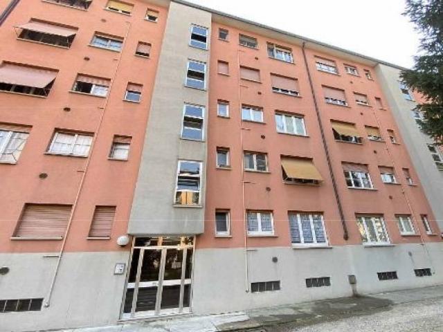 Appartamento - via giovanni ambrogio de predis 11