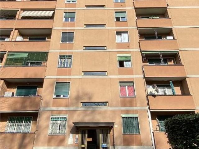 Appartamento - via val sabbia 6 b
